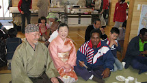Malum Nalu Morobe Group Impressed Japanese Culture