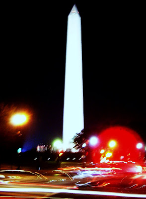 DC attractions,