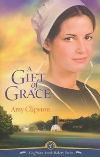 Amy Clipston, AMish fiction, books about the Amish