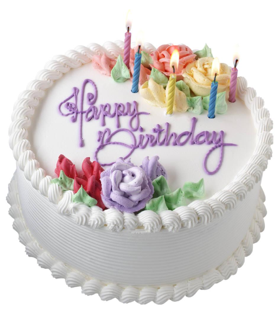 Birthday Cake Jackson Mi