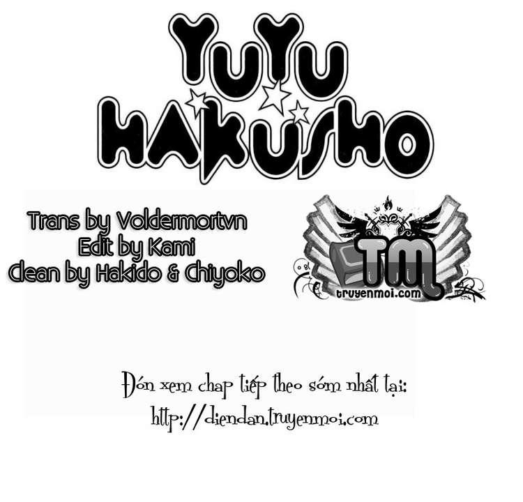Hành trình của Uduchi chap 061: tiến tới vòng tứ kết trang 20