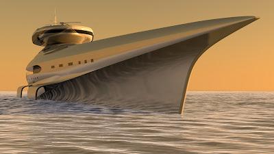 Ikko yacht Superyacht   Project Ikko