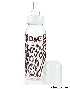 Dolce Amp Gabbana Babby Bottles Luxuo