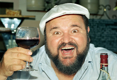 Dom Deluise Always Lifted Spirits Dish N That