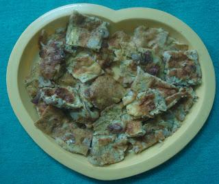 Muttai Omelet Kuzhambu Egg Omelet Gravy