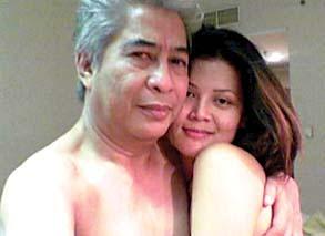 Indonesia skandal mesum karawang - 2 part 7