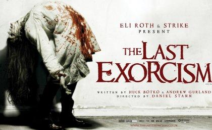 talkFilm: The Last Exorcism (2010)