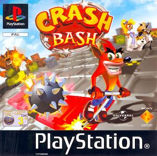 ISOS PSX/PS2: Crash Bash [PAL-Multi-5] [SCES-02834]