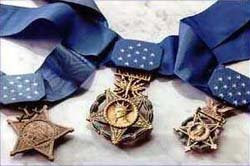 Medal of Honor Archive