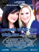 "Movie ""Careful What You Wish For"""