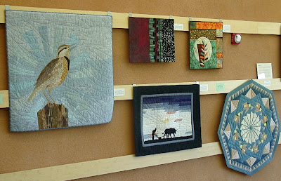 [Shelly Burge Quiltings at Spring Creek Prairie]
