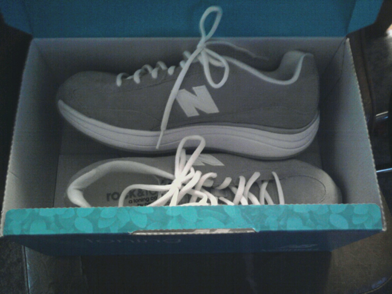 New Balance Shoes Wearing Out After  Month