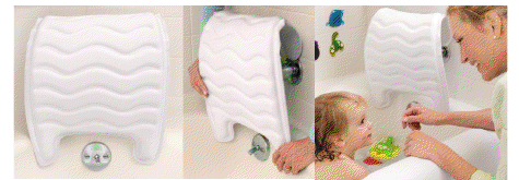 The Ethertons Aquatopia Baby Bath Products Review And