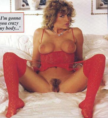 mccartney nude mills Heather