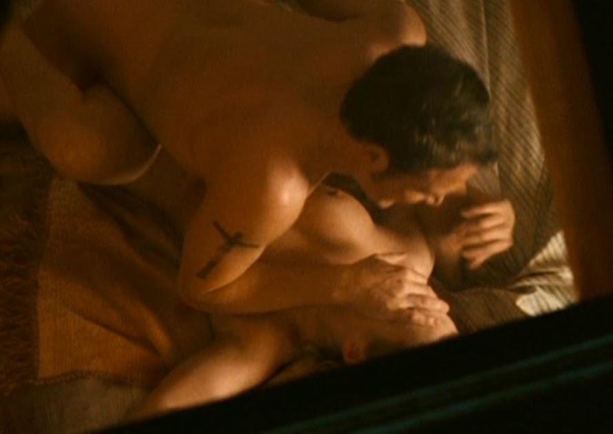 Sex Movie Sophia Myles 17