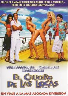 El crucero de las locas latino dating