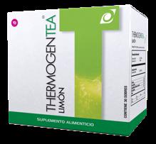 Como tomar thermogen tea limon para bajar de peso
