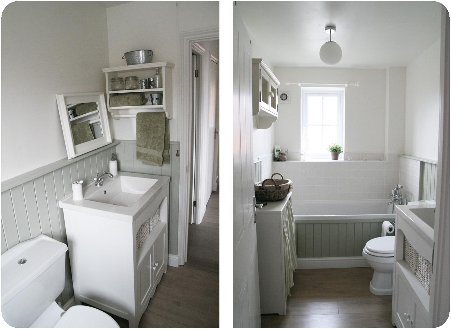 Bagno Shabby Chic Moderno : Shabby chic bagno foto e idee vasca da bagno shabby chic