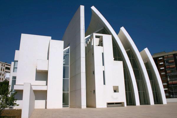 Resultado de imagen de Iglesia del Jubileo