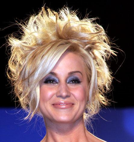 Swell Diane Schneider Hairstylist They Had A Bad Bad Day Short Hairstyles Gunalazisus
