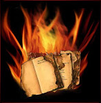 A BURNING DESIRE FOR BANNED BOOKS!