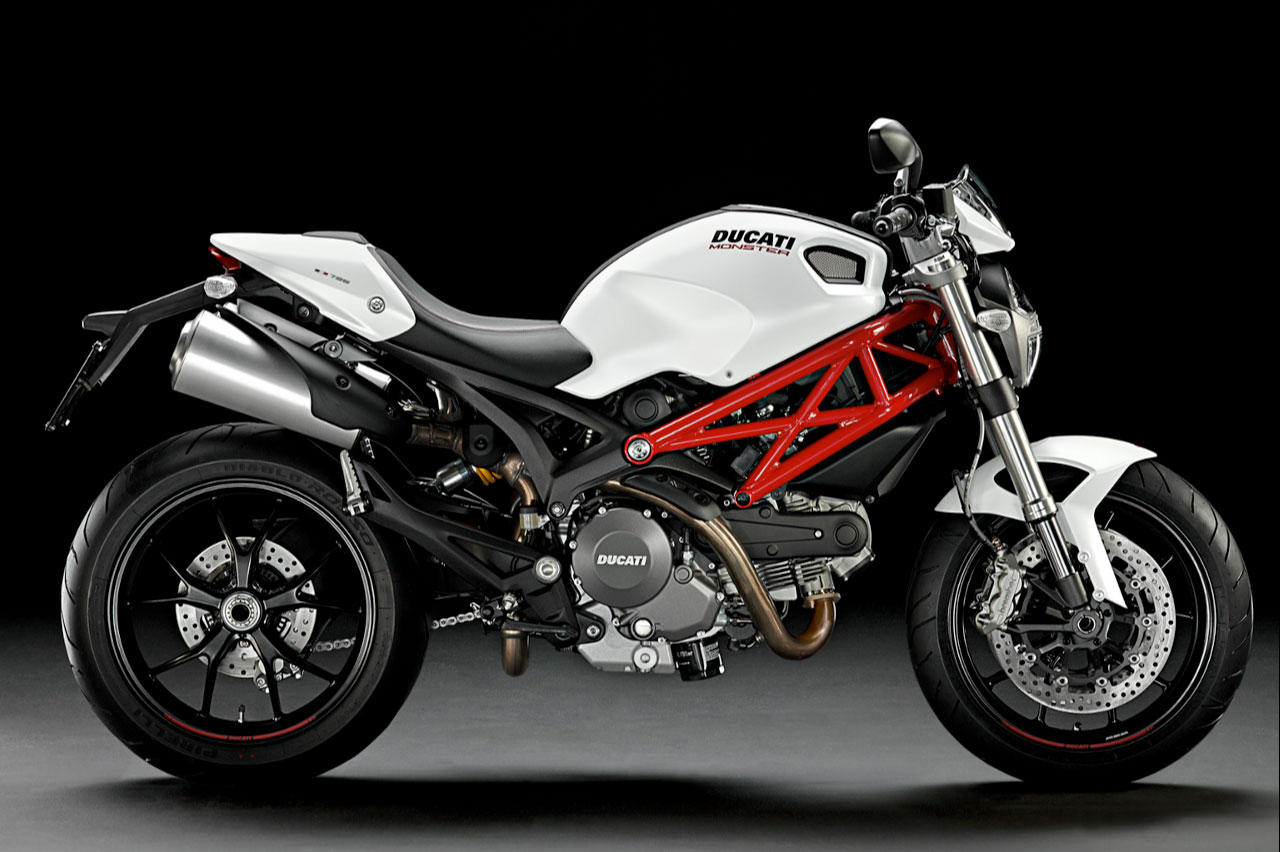 top motorcycle wallpapers 2011 ducati monster 796 gallery. Black Bedroom Furniture Sets. Home Design Ideas