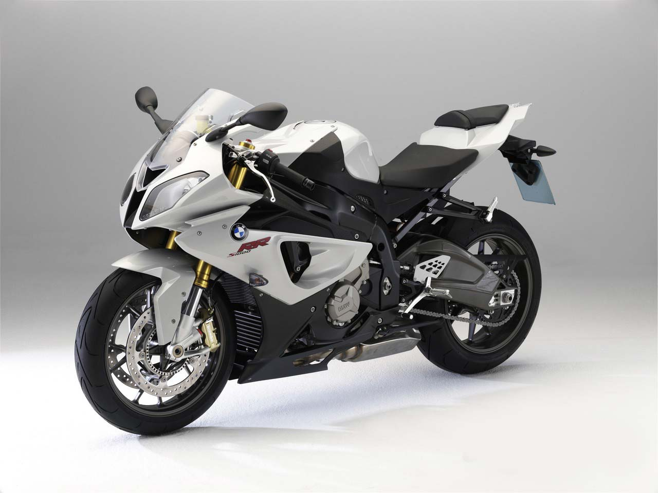 BMW Motorcycles SRR