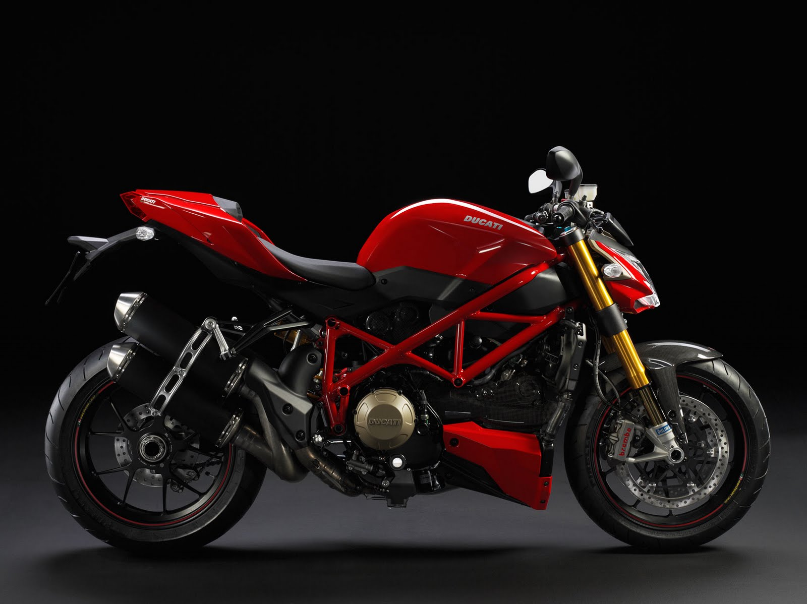Ducati Streetfighter S First Look Motorcycle Superstore