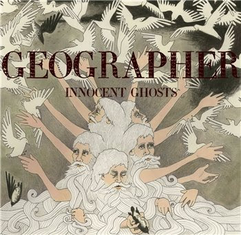 Geographer -- Innocent Ghosts