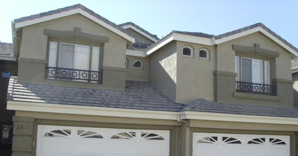 Se ti sei incoraggiato a dipingere la facciata della casa, queste foto e idee per. Colori Case Esterni Foto