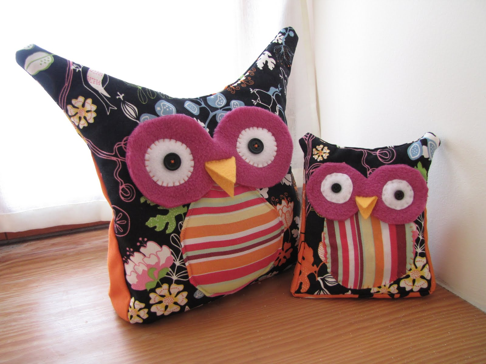 Free Owl Door Stop Pattern Images Frompo