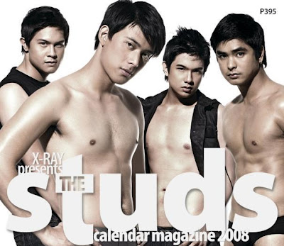 Image result for coco martin the studs