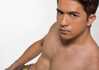 Can suggest Alfred vargas naked body picture join. happens