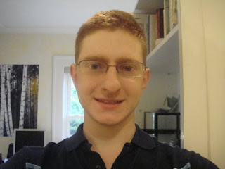 Tyler Clementi Picture
