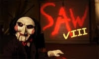 Saw VIII Movie