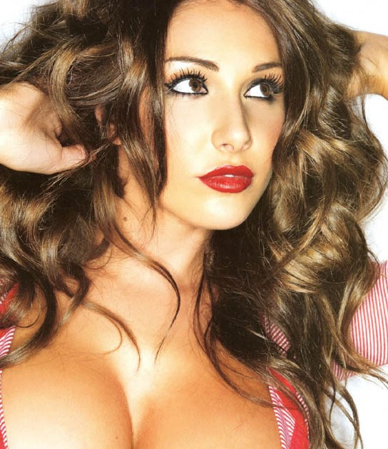 Opinion you fuck lucy pinder holly madison commit