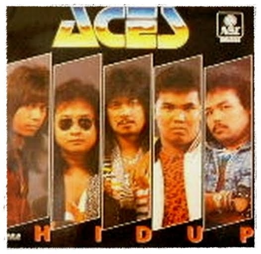 CROMIRAMA: Kumpulan Rock Dari Singapore (Singapore Rock Bands