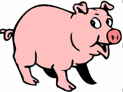 Pig pictures cartoon animated pig pictures - Pig wallpaper cartoon pig ...