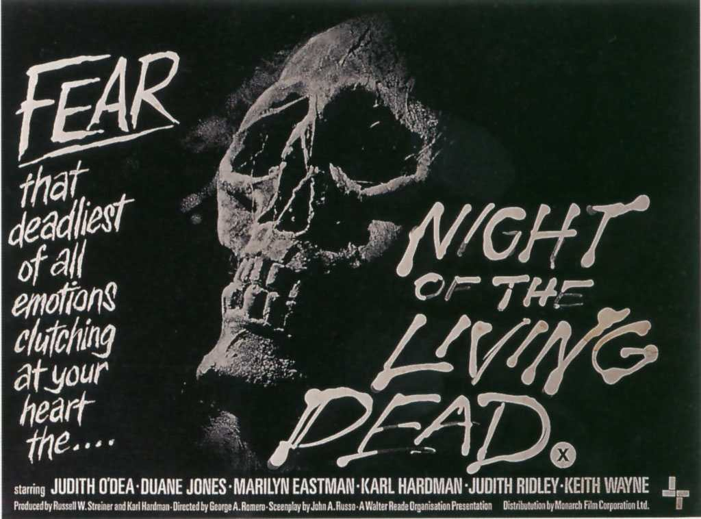 Zombie Pictures Night Of The Living Dead Wallpapers