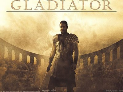 Historia Clasica Frases Célebres De La Película Gladiator