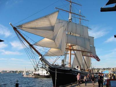 Facts Around Us World S Most Beautiful Sailboats