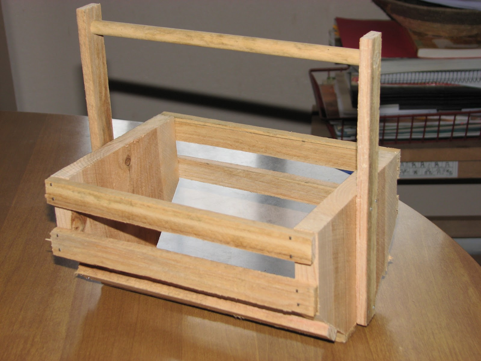Agrarianista: Quick and easy woodworking materials and ...