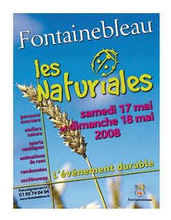 naturiales fontainebleau 2017