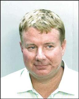 Jim Bowden mugshot