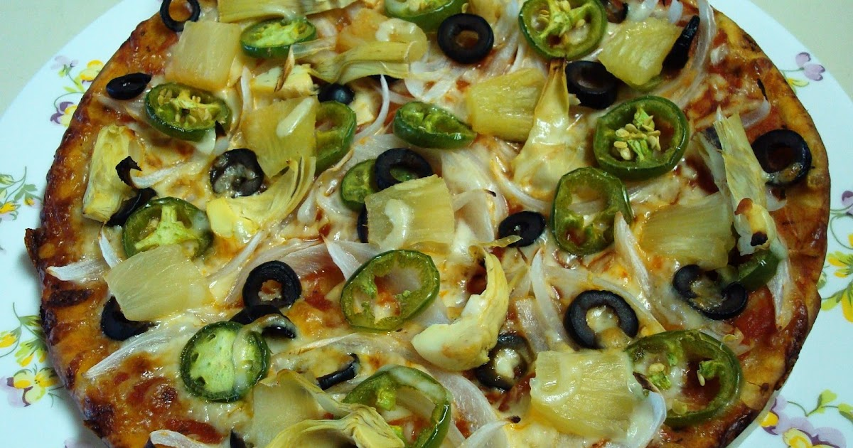 Food Network Pizza Recipes Dough