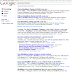 Get First Page of Google Search Results in Second
