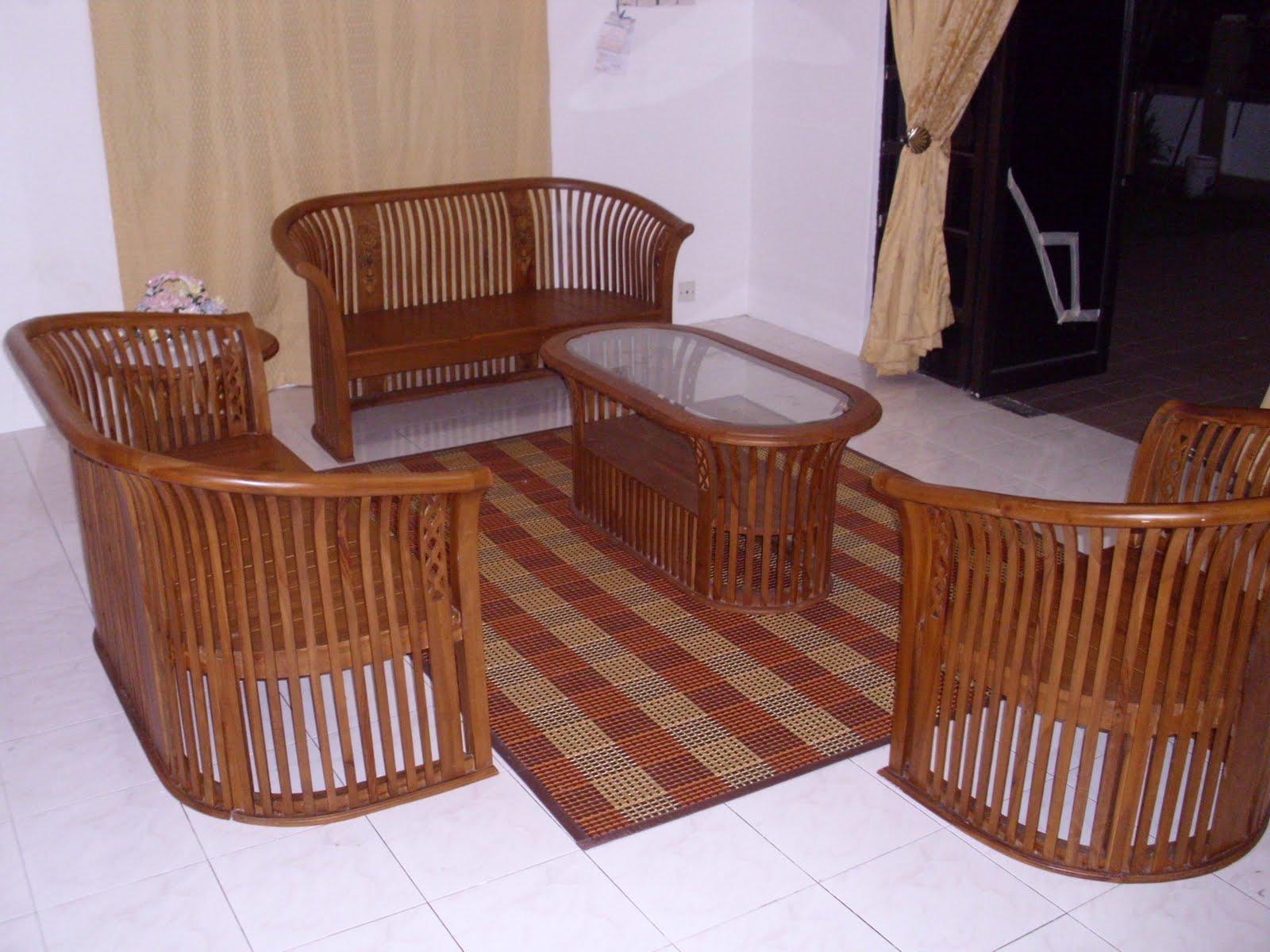 Harga Set Kerusi Ruang Tamu Desainrumahid