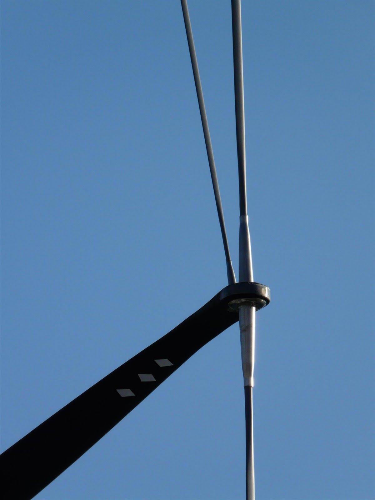 Rigging SCR (Seamless Carbon Rigging) de Hall Spars, lo último en