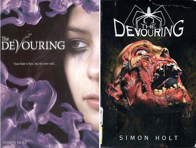 the devouring simon holt pdf