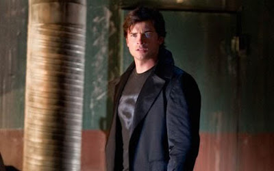 Smallville Temporada 10  confirmada